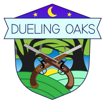 DuelingOaksSeal