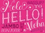 HELLOOOO