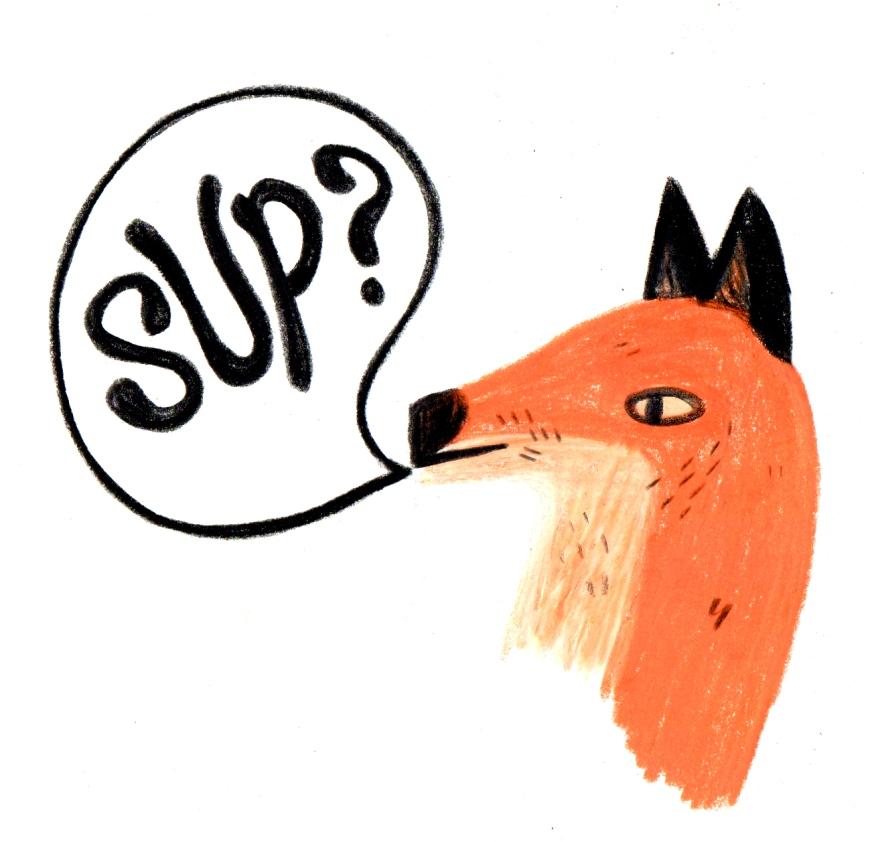 sup-fox