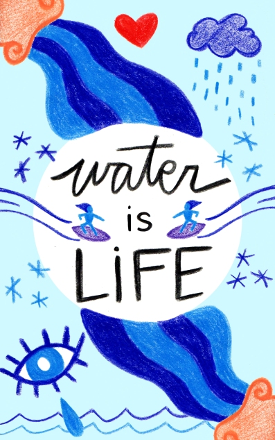 water-is-life