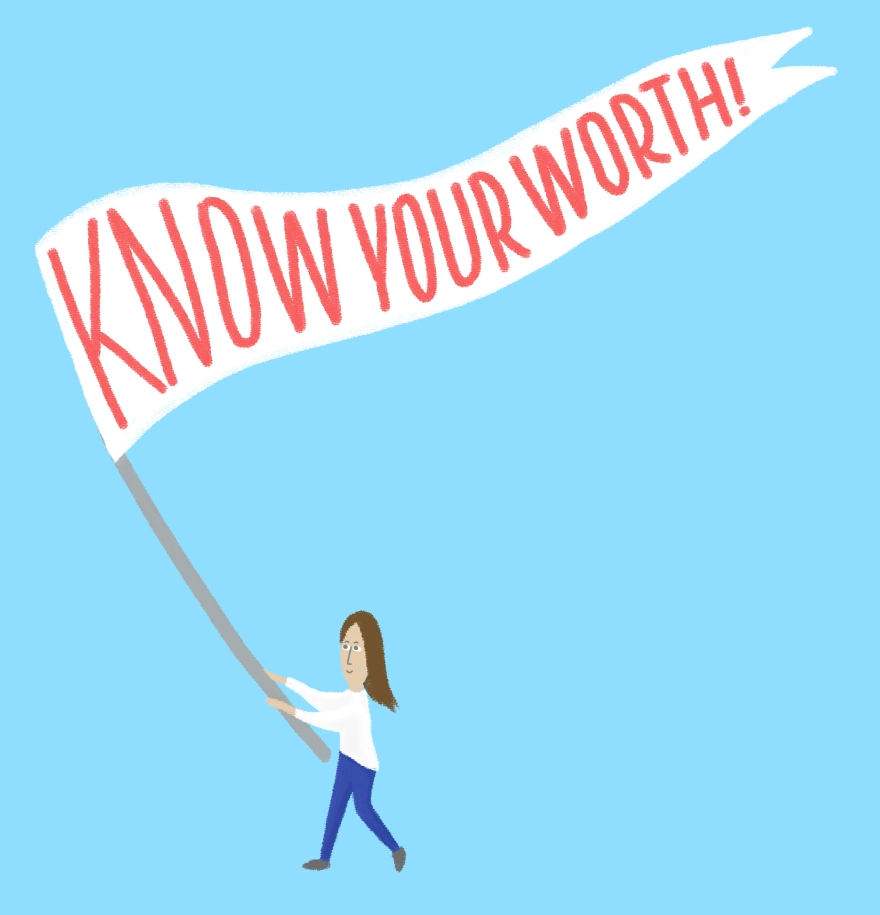 know-your-worth