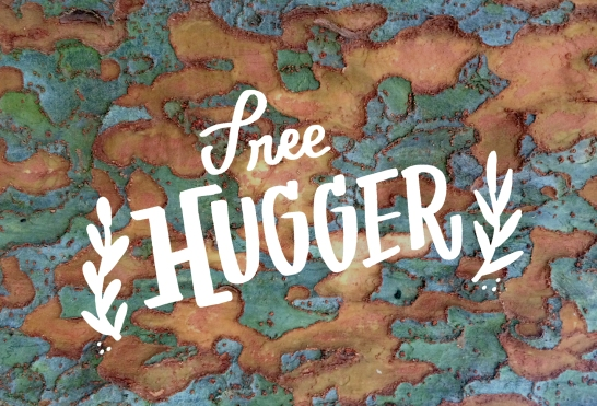 tree-hug